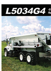 Stahly - Model NL5034G4 - Compost Spreader Brochure