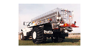 Stahly - Model L7020 - Environmental Broadcast Spreader