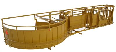 Portable Handling System (PS1)-1