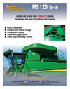 Grain Tank MS60 & MS120 Tip-Up- Brochure