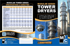 M-C - Model Modular Tower Series -Tower Grain Dryer Brochure