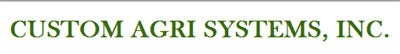 Custom Agri Systems Inc.
