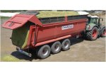 Transfer Grain Trailers - Dumper