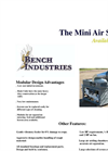 Modular Air Seed Cleaner- Brochure