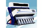 Bench Industries - Color Sorter – Grain and Seed Sorting
