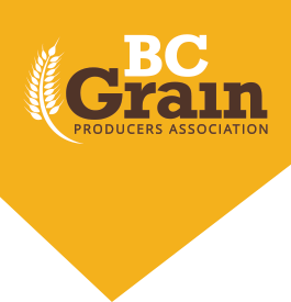 BC Grain Producers Association (BCGPA)