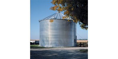 AFS - Grain Storage and Drying - Grain Storage Bins by Automatic