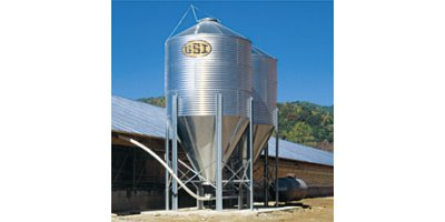 AFS - Bulk Feed Tanks