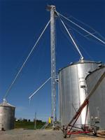 AFS - Bucket Elevators