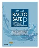 BactoSafe - Model P - Concentrated Complex