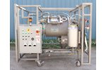 PHLAUER - Aquaculture & Pet Food Mixers