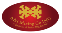 A & J Mixing International Inc.