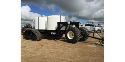 Model BFC5000 - Liquid Fertilizer Units