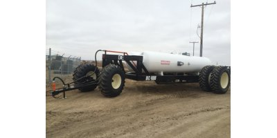 Model BFC4000 NH3 - Anhydrous Carts