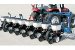 Kinze - Model 3110 Series - Mounted Planters