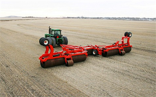 Rite Way - Model F Series - Land Roller