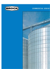 Stiffened Grain Bins/Silos- Brochure