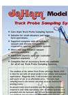 Gamet JT03 Truck Probe Brochure