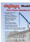 Gamet JT10 Truck Probe Brochure