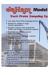 Gamet JT20 Truck Probe Brochure