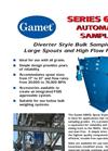 Gamet 6800L Bulk Sampler Brochure