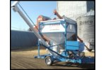 Model MTS - Mobile Seed Treater
