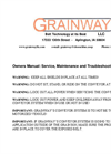 Owner`s Manual PDF