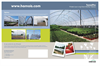 Model Pro - High Tunnels Greenhouse Brochure