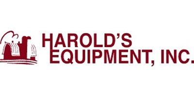 Harold's Equipment, Inc.