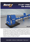 Atlas Posi-Trac Bin Sweep - Brochure