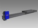 Norstar - Model En-Masse Series - Chain Conveyor