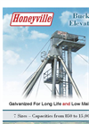 Bucket Elevators- Brochure