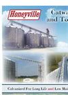 Conveyor Supports- Brochure