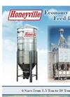 Round Economy Feed Bins Brochure