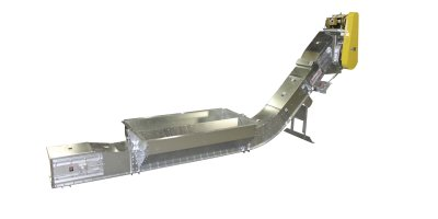 Gentl-Flow - Model HD - Incline Drag Conveyors
