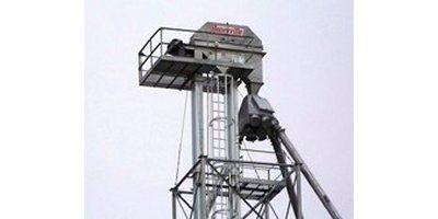 Honeyville - Bucket Elevators