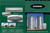 Goebel - Flat Bottom Bin Datasheet