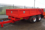 JPM - Multi Purpose Dump Trailer