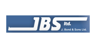 J. Bond and Sons Ltd.