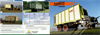 THORIUM - Model 45 & 55 - Silage Wagon Brochure