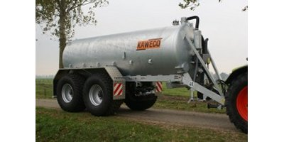 PROFI  - Model I - Slurry Tanker