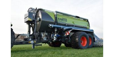 Model PROFI II Series - Slurry Tankers
