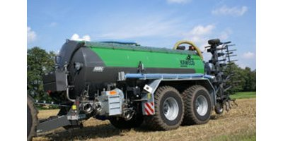 PROFI - Model PROFI III Series - Slurry Tanker