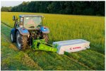 PRERIA - Model KD 2400 & 2410  - Disc Mower