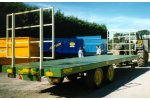 NORTON - Flatbed Trailers