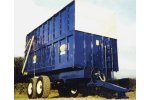 Model XL200 - Grain Trailer