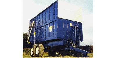 Norton - Model XL200 - Grain Trailer