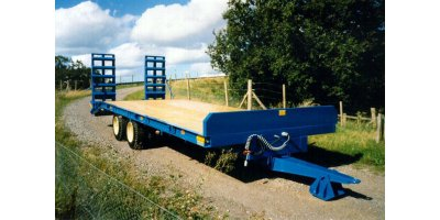 Norton - Flatbeds Low Loader