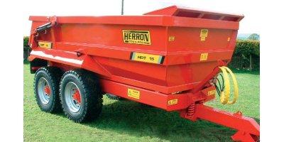 Herron - Dump Trailer