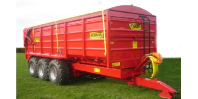 Herron - Grain Trailers